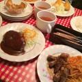 銀座老舗お手頃洋食屋「あづま」最高!