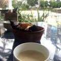 Royal Garden Cafe@外苑前でしゃべくりランチ