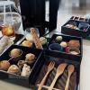 パレスホテルで重箱アフタヌーンティー★お稲荷さんや和菓子付き!
