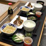 今日の食卓〜カツオのステーキ〜