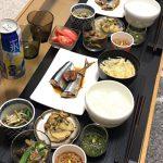 今日の食卓