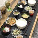 今日の食卓〜さば味噌煮定食〜