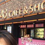 なでしこ寿司★可愛い女の子が握ってくれる楽し〜い美味しいお店@秋葉原