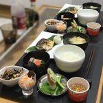 今日の食卓〜塩サバ定食〜