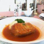 厳選洋食さくらいで質の高いこだわりの洋食を@上野広小路