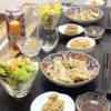 今日の食卓~あるもので居酒屋こずちゃん~
