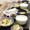 今日の食卓~ 白菜と豚肉の味噌マヨ炒め~