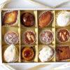 AU BON VIEUX TEMPS(オーボンヴュータン)高島屋店:小さな焼き菓子詰め合わせ「ドゥミセック」は手土産にぴったり