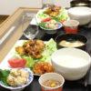 今日の食卓~鶏肉のカレーマリネ焼き~
