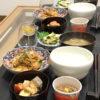 今日の食卓~豚キムチ定食~
