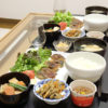 今日の食卓~サバの竜田揚げ~
