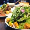 ベーカリー&レストラン沢村★ボリュームたっぷりランチ@NEWoMan新宿:ちょい高め味雰囲気良し
